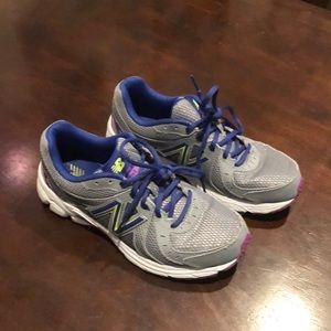Women's New Balance Running shoes size 8